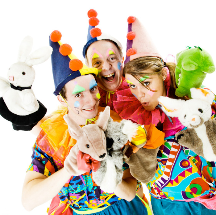 Choose from some of the best Clowns in Sydney. Each Clown has something different to offer, making your party special and unique. We can tailor packages that suit you.